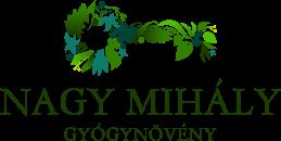 Nagy Mihály Medicinal Plant Ltd.